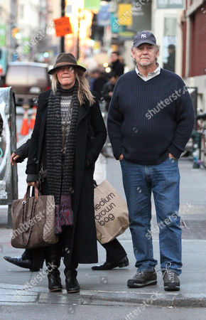 Blake Lively's parents Ernie Lively and Elaine Lively