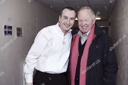 Editorial picture of 'Dancing On Ice - Behind the Scenes' TV Programme, Elstree, Britain - 29 Jan 2012