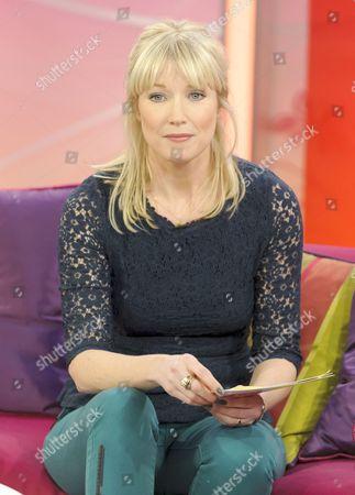 Stock Image of Jill Wanless