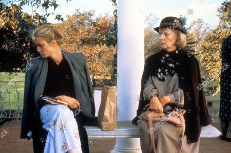 Frances,  Jessica Lange, kim Stanley