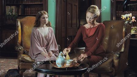 Stock Image of Sleeping Beauty - Emily Browning and Rachael Blake