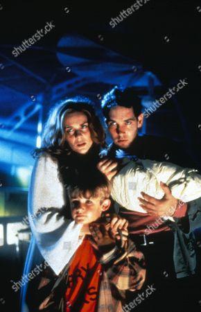 Stock Image of Halloween 6 (Halloween The Curse Of Michael Myers),  Marianne Hagan,  Devin Gardner,  Paul Rudd
