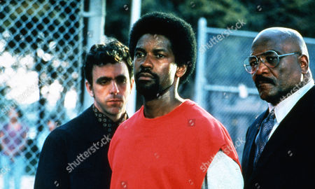 He Got Game,  Denzel Washington,  Jim Brown,  Joseph Lyle Taylor