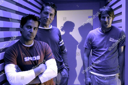 Stock Picture of Hostel,  Jay Hernandez,  Eythor Gudjonsson,  Derek Richardson