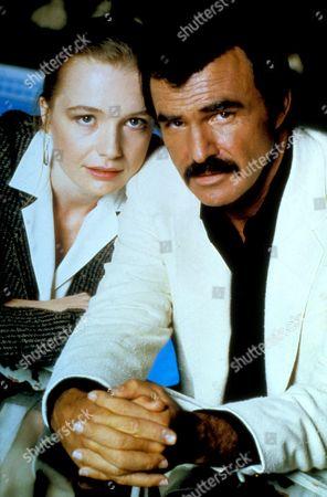 Heat,  Karen Young,  Burt Reynolds