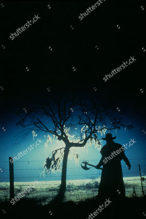 Jeepers Creepers,  Jonathan Breck