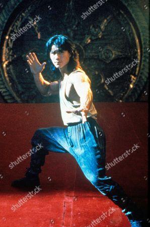Mortal Kombat,  Robin Shou