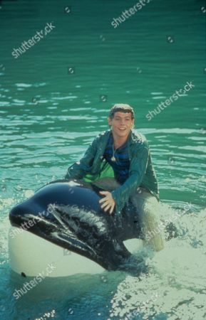 Free Willy 3: The Rescue,  Jason James Richter