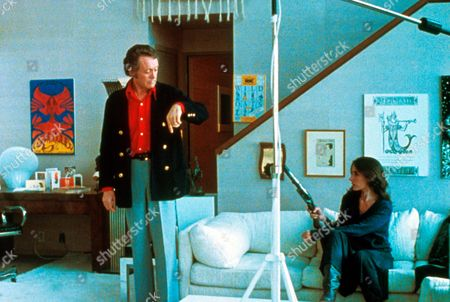 Kings And Desperate Men: A Hostage Incident,  Patrick Mcgoohan,  Andrea Marcovicci