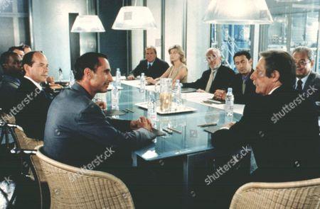 Le Placard (The Closet),  Thierry Lhermitte,  Gerard Depardieu,  Alexandra Vandernoot,  Jean Rochefort