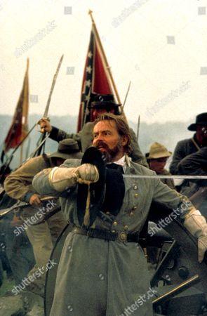 Gettysburg,  Richard Jordan