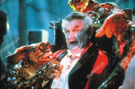 Gremlins 2: The New Batch,  Robert Prosky