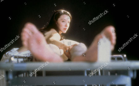 Kissed,  Molly Parker,  Peter Outerbridge