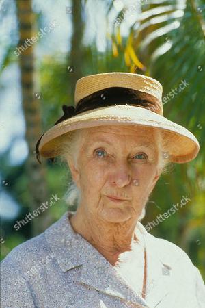 Miss Marple ,  Joan Hickson