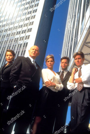 Murder One (Murder 1) ,  Grace Phillips,  Daniel Benzali,  Mary Mccormack,  Michael Hayden,  J C Mackenzie