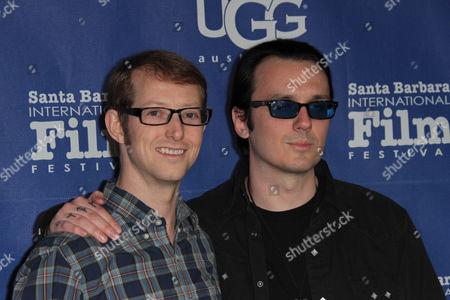 Damien Echols and Jason Baldwin