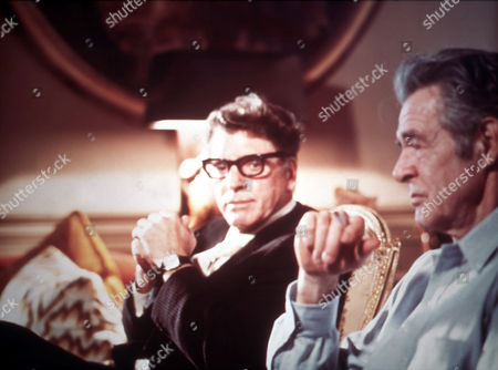 Executive Action,  Burt Lancaster,  Robert Ryan