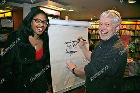 J D Sharpe and Clive Goddard