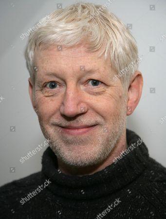 Stock Photo of Clive Goddard