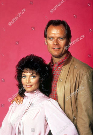 Hunter ,  Stephanie Kramer,  Fred Dryer