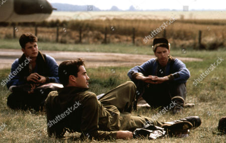 Memphis Belle,  Sean Astin,  Billy Zane,  Courtney Gains