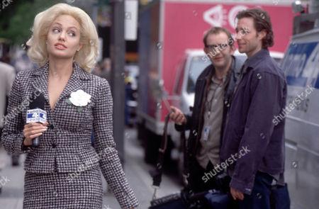 Life Or Something Like It,  Angelina Jolie,  Max Baker,  Edward Burns