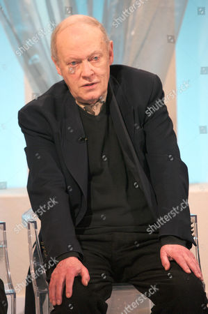 Editorial photo of 'This Morning' TV Programme, London, Britain - 06 Feb 2012
