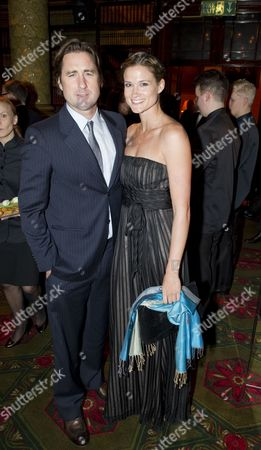 Editorial image of Laureus World Sports Awards, After Party, National Liberal Club, London, Britain - 06 Feb 2012