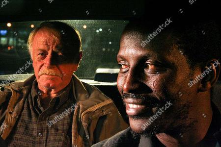 Goodbye Solo,  Red West,  Souleymane Sy Savane