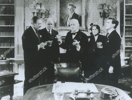 Stock Photo of Laughter In Paradise,  Guy Middleton,  Alastair Sim,  Ernest Thesiger,  Fay Compton,  George Cole