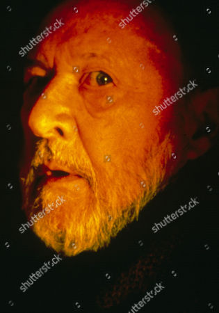 Stock Image of Halloween 6 (Halloween The Curse Of Michael Myers),  Donald Pleasence