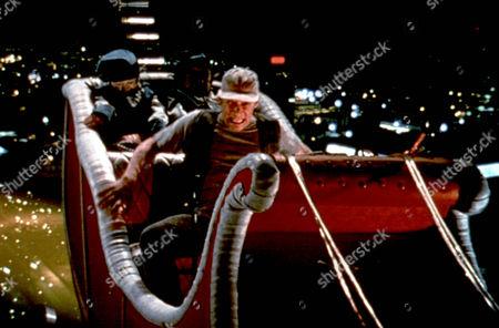 Ernest Saves Christmas,  Jim Varney