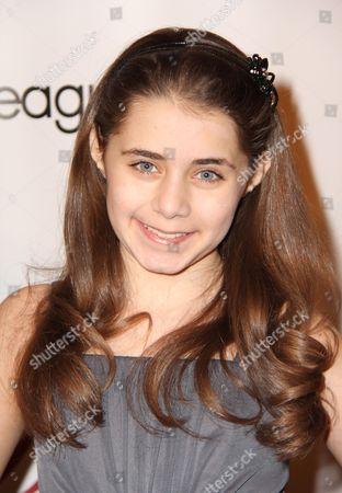 Rachel Resheff
