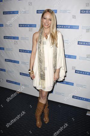 Stock Photo of Stephanie Drapeau