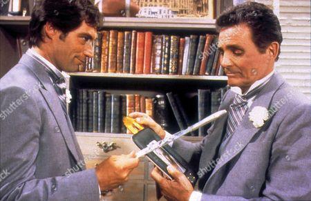 Licence To Kill (James Bond),  Timothy Dalton,  David Hedison