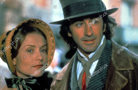 Stock Photo of Madame Bovary,  Isabelle Huppert,  Christophe Malavoy