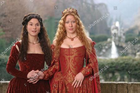 Merchant Of Venice,  Heather Goldenhersh,  Lynn Collins