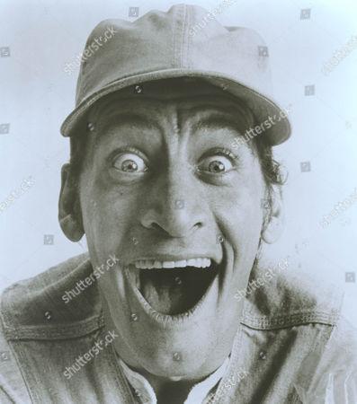 Ernest Goes To Camp,  Jim Varney