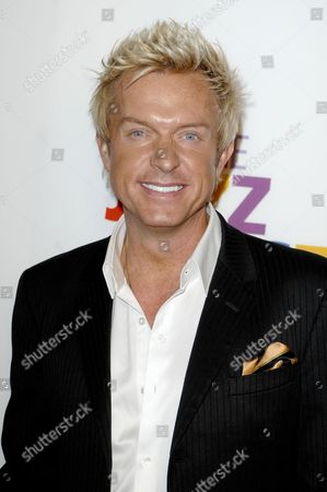 Stock Image of Zowie Bowie