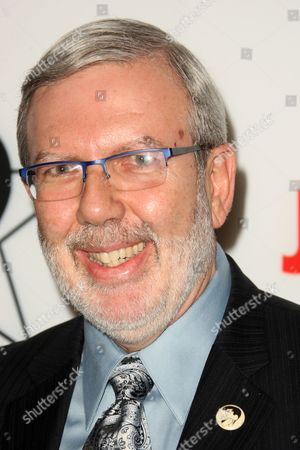 Stock Picture of Leonard Matlin