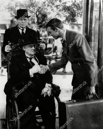 It's A Wonderful Life,  Lionel Barrymore,  James Stewart