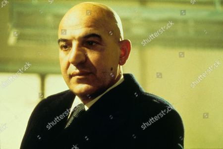 Kojak ,  Telly Savalas