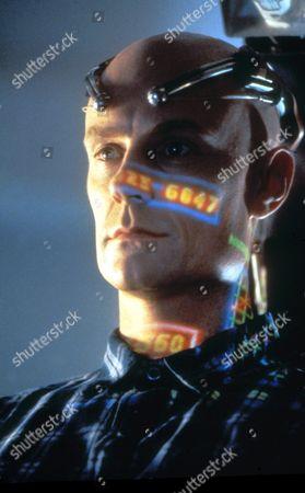 Lawnmower Man 2: Beyond Cyberspace,  Matt Frewer