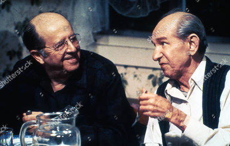 Stock Photo of Goldie And The Boxer,  Phil Silvers,  Ned Glass