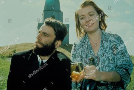 My Left Foot, Daniel Day-Lewis, Ruth Mccabe