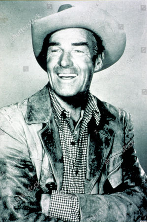 Guns In The Afternoon (Ride The High Country),  Randolph Scott