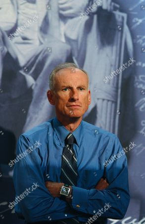 Head Of State,  James Rebhorn