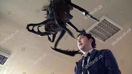 Infestation,  Chris Marquette