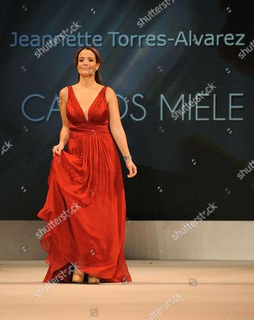 Jeannette Torres Alvarez