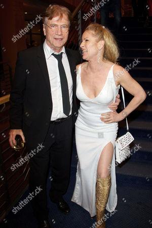 Stock Image of Jurgen Prochnow and Birgit Stein